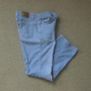 Levi Blue Jeans Pants 34W 29L